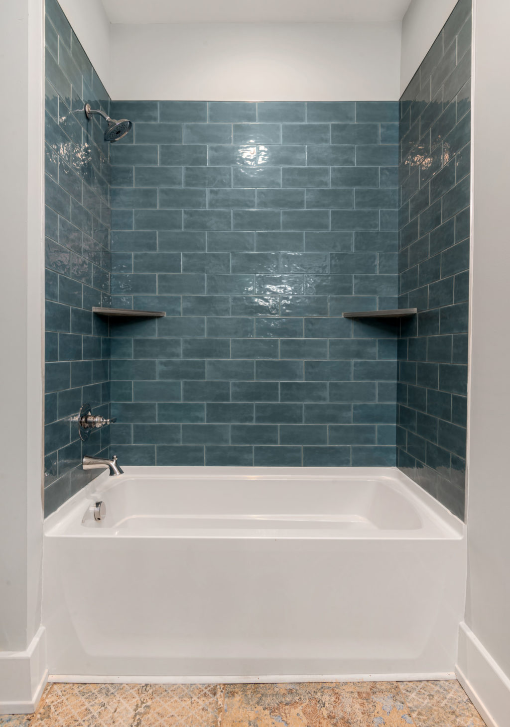 Image of bathroom by MT Building Group in Murfreesboro